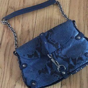 Cynthia Rowley Bags - Cynthia Rowley leather shoulder bag